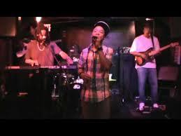 Nando Griffiths & Pure Fyah – Live Performance True Love