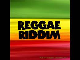 Real Rise Riddim Instrumental