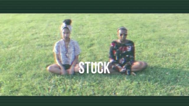 Oshun – Stuck