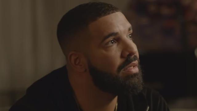 Rap Radar – Drake