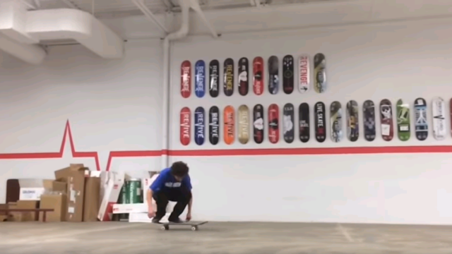 55 Incredible Skateboarding Tricks – Jonny Giger