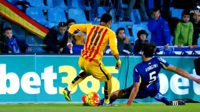 Best Soccer Skills 2015-2016 Season