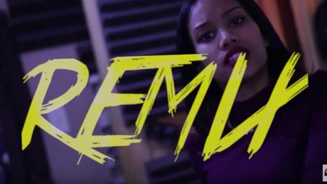 Cryssybandz – Panda Remix