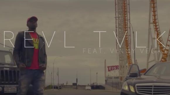 Revl Tvlk ft. Vinny Vegas Jr – Wave Back