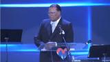 Minister Louis Farrakhan Preaching – Dick Gregory Eulogy
