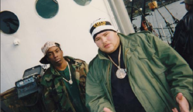 Big L – The Enemy Feat. Fat Joe