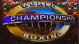 Floyd Mayweather Jr vs. Diego Corrales (2001)