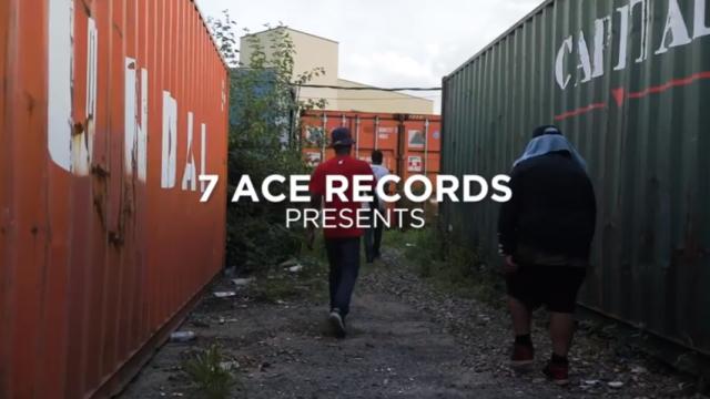 Tahj Ace – El Camino Feat. FRANK STONEY