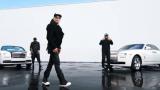 Alex Sensation – Bailame Feat. Yandel, Shaggy