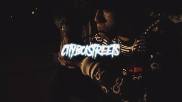 Cityboistreets – Double G