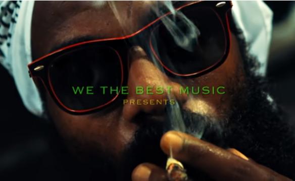DJ Khaled – Holy Mountain Feat. Buju Banton, Sizzla, Mavado, 070 Shake