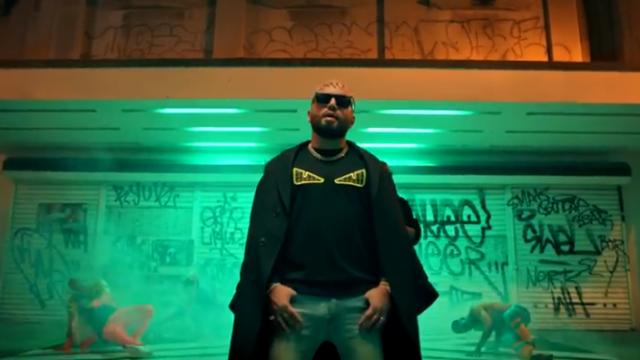 Alex Sensation, Myke Towers, Jhay Cortez – La Calle Feat. Arcangel, De La Ghetto, Darell