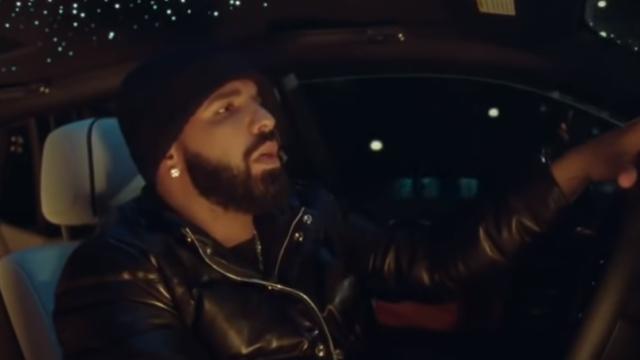 Drake – Don't Run